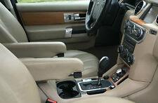 Land Rover Lr4 Discovery 4 OEM Original Satin Walnut Interior Trim Set New