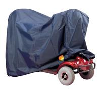 Scooterabdeckung, Abdeckung Elektromobil Scooter faltbare Garage Wetterschutz