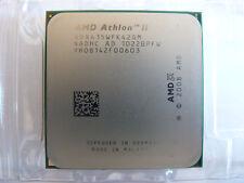 AMD Athlon II X4 635 - 2,9 GHz Quad-Core (ADX635WFK42GM) CPU ; Prozessor