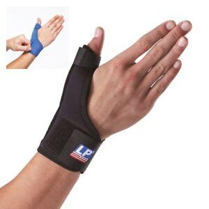 LP Support 763 Daumenorthese - Daumen-Bandage aus der Basic Serie - Daumenstütze