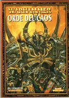 Warhammer: Orde del Caos - 5011921949038 - Games Workshop