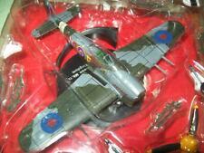 Altaya 1/72 Avion Hawker Typhoon Mk.1b (RAF). TRES RARE.