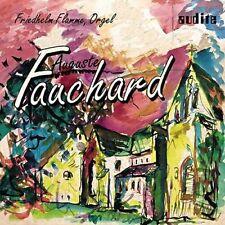 ██ ORGEL ║ AUGUSTE FAUCHARD (*1881) ║ Orgelwerke