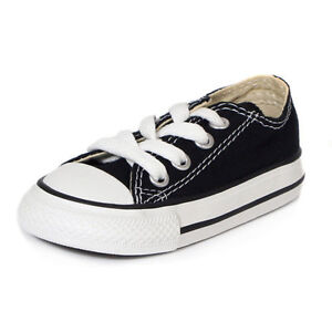 Converse Baby Sneakers Lace All Star Classics  Lace Infants/Toddlers  Size 4