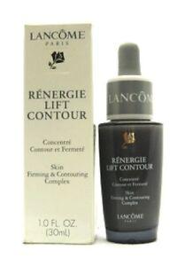 Lancome Renergie Lift Contour Skin Firming & Contouring Complex Serum 1 oz