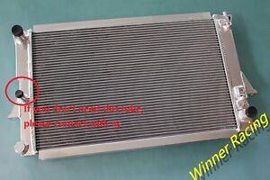 For 1992-1994 Audi S4 Radiator 37527GM 1993 2.2L 5 Cyl