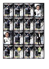 Autogrammkartensatz TSV 1860 München 2012-13 27 Karten Original Signiert (3)