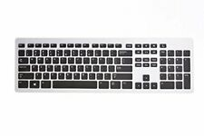 Laptop Keyboard Cover Skin Protector for Dell KM632 Keyboard