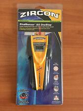 Zircon StudSensor i65 OneStep Center Finding Stud Finder with DVD - NEW!