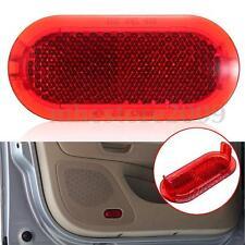 1X Door Panel Warning Light Reflector For VW Beetle Caddy Polo Touran 6Q0947419