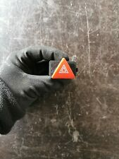 Original Audi A3 8L 8L1 Advertencia Interruptor de Emergencia Botón 8L0941509B