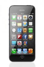 Apple iPhone 5 16GB schwarz [OHNE SIMLOCK] GUT
