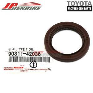 GENUINE TOYOTA LEXUS OEM NEW ENGINE TIMING BELT CRANK SHAFT OIL SEAL 90311-42036