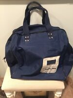 Pan American Airlines Pan Am Travel Bag Vintage Pre Owned