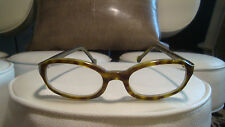Vintage New l.a. Eyeworks $295.00 tortoise texas frames Optomotrist Collection