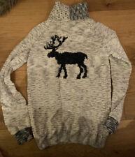 Zara Boys Reindeer Christmas Jumper - Age 13 - 14