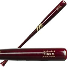 "Marucci CUTCH22 Youth Pro Model 31"" Wood Baseball Bat Cherry CUTCH 22 Y CH"