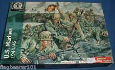 WATERLOO 1815 AP027 U.S. MARINES 1944/5 WW2 - 1/72 SCALE