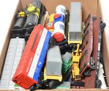 Lot of over 30 O Gauge Freight Cars from Lionel, Williams, K Line, an... Lot 166