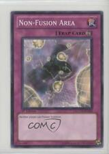 2011 Mega-Pack Base 1st Edition #LCGX-EN260 Non-Fusion Area YuGiOh Card 4w6