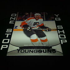 2011 12 UD YOUNG GUNS 489 MARC ANDRE BOURDON RC MINT/NRMNT +FREE COMBINED S&H