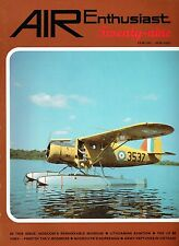 AIR ENTHUSIAST #29 NOV 85-FEB 86: Ju-88 HISTORY/ VICKERS VIMY/ NORSEMAN/ RP-2E