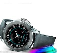 2014-Buick-Regal-Gs-Digital-Speedometer Sport Leather Watch