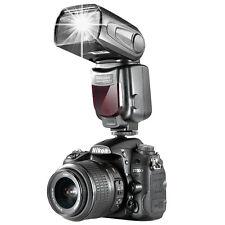 Neewer NW561 Blitzgerat für Canon EOS 1100D 700D 650D 600D 550D 500D 100D 6D