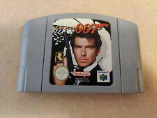 Goldeneye 007 - Nintendo 64 Game N64 - Cartridge Only - PAL