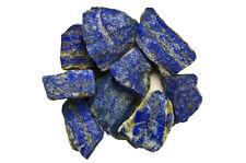 3 lbs Wholesale Lapis Lazuli Rough Stones - Tumbling Tumbler Rocks, Reiki, Wicca