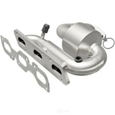 Exhaust Manifold with Integrated Catalytic Converter Rear Bosal 079-4156