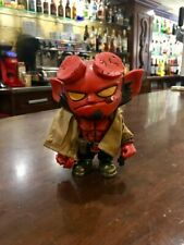 "Hellboy Q version 7"" Mini Anime PVC Figure Xmas gift"