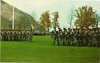 Vintage Postcard - United States Military Academy West Point New York NY #4111