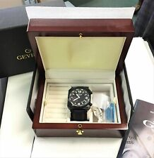 Men's Gevril GV2 Limited Edition Submarine Watch 220/500 ref 4501