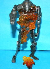 STAR WARS 30TH ROTS SUPER BATTLE DROID LOOSE COMPLETE