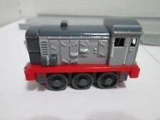 Metal Thomas the Tank Engine - Dennis the Diesel Engine