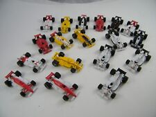 18 RACING CHAMPIONS 1989 INDY CARS PENNZOIL, KRACO, RAYNOR, RED ROOF ETC.