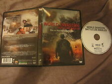 World invasion: Battle Los Angeles de Jonathan Liebesman, DVD, SF/Action