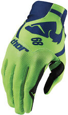 Thor Glove 16 Void+Gasket Adult Blue/green Medium