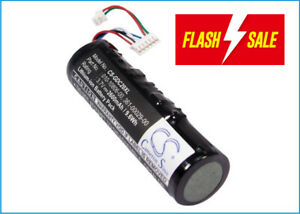 2600mAh Battery For GARMIN Astro System DC20,DC20,DC30,DC40,Dog Tracking DC 20