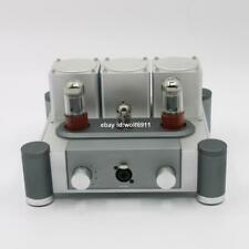 Finished Pure Class A tube headphone amplifier Hif stereo home tube preamplifier