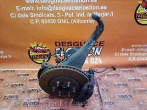 40015eb040 mangueta delantera izquierda nissan navara pick-up 653745