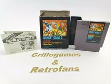 "Nintendo Entertainment System Game ""Clu Clu Land"" | NES | Bee GRAVES | Original Packaging"