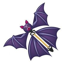 Flapping Bat Flying Toy - Fun Childrens Pocket Money Toy Halloween