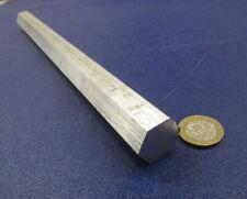 6061 Aluminum Hex Rod 78 Hex X 1 Ft Length