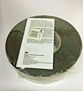 "3M Safety Walk Anti slip Tape Black 2""x 60' / 18.2m safety walk slip resistant"