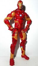 marvel universe IRON MAN modular armor series 3 004 4 2011 ironman legends infin