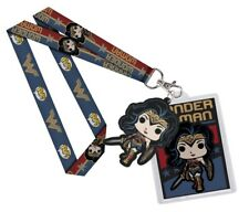 Funko Lanyard: Wonder Woman Movie - Wonder Woman Item #21610