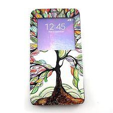 Mehrfarbige Handyetuis für Samsung Galaxy Note 4