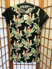 """PURE HYPE"" LADIES SIZE ""M"" DRESS/TOP TROPICAL PATTERN***BNWT***"
